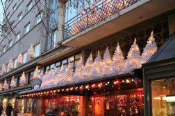 Juledekor for ute- og innendørs bruk